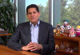 Il presidente di Nintendo of America annuncia il ritiro