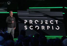 Rivelata la data di uscita di Xbox Scorpio?
