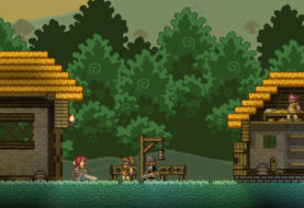 Starbound raggiunge i 2,5 milioni di copie vendute