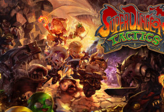 Super Dungeon Tactics - Recensione