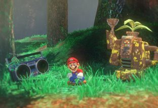 Super Mario Odyssey si mostra al Japan Expo 2017