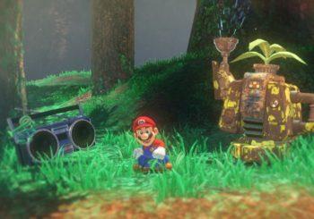 Miyamoto e le sue preoccupazioni iniziali su Super Mario Odyssey