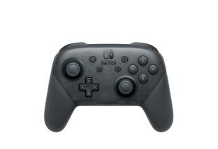 Trapelate alcune informazioni sul Pro Controller di Nintendo Switch