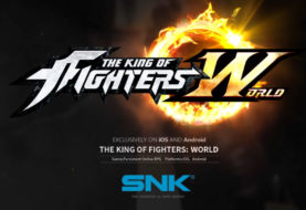 The King of Fighters ritorna tramite un MMORPG