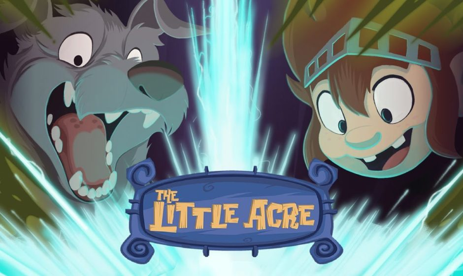 The Little Acre - Recensione