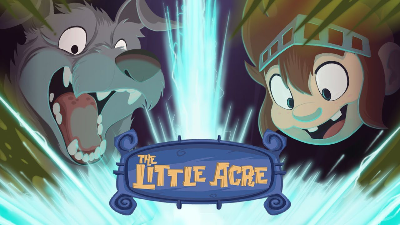 The Little Acre – Recensione