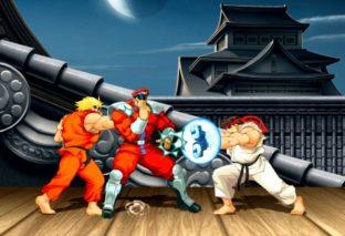 Toyota e Street Fighter II insieme per un nuovo spot