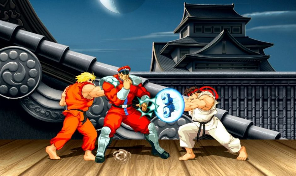 Il primo trailer per Ultra Street Fighter II: The Final Challengers