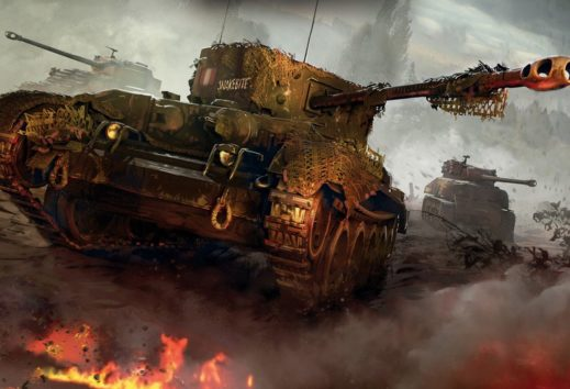 Fisichella è il nuovo partner di World of Tanks Blitz