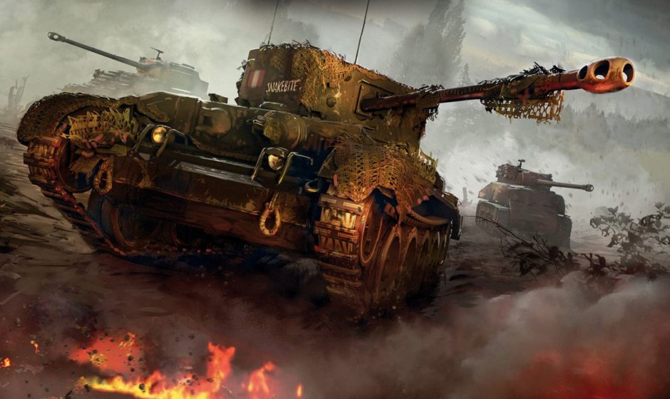 Fisichella è il nuovo partner di World of Tanks Blitz