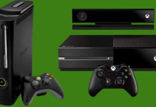 Xbox One: retrocompatibili altri 7 titoli per Xbox 360