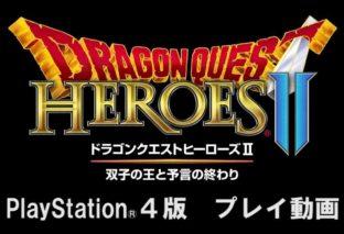 Dragon Quest Heroes II approderà anche su PC