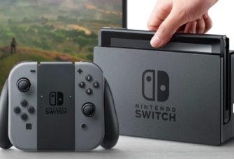 Sii protagonista della nuova campagna di Nintendo Switch!