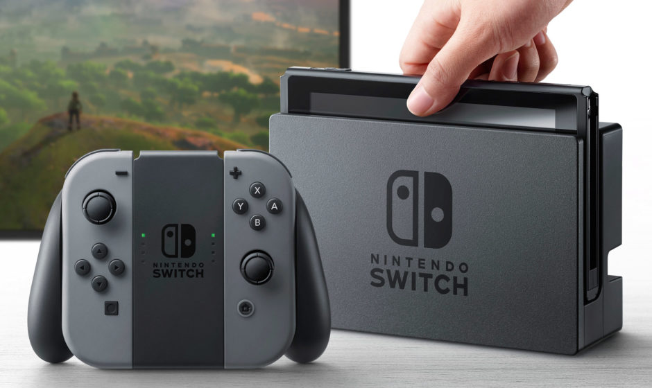 Netflix, Hulu ed Amazon Video prossimamente su Nintendo Switch