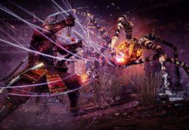 Nioh, primi dettagli sul DLC Dragon of Tohoku