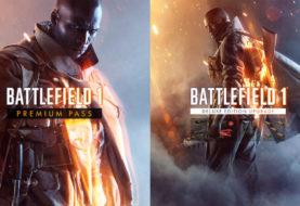 Deluxe Edition gratuita per Battlefield 1