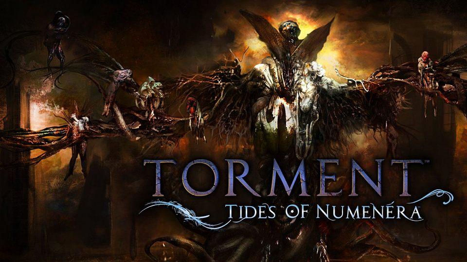 Torment: Tides of Numenera – Recensione