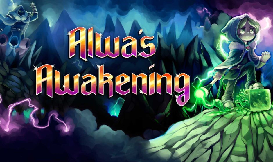 Alwa's Awakening - Recensione