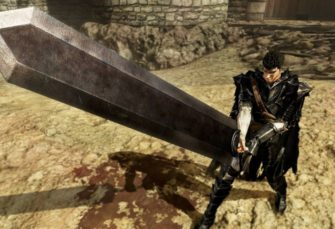 Berserk and the Band of the Hawk - Recensione PS4