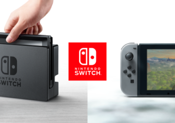 Nintendo Switch cambia
