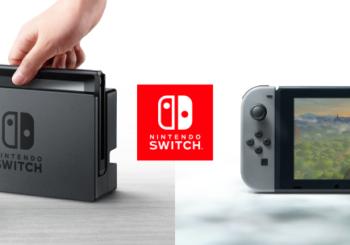 Switch : Più di 1 milione di unità vendute in Giappone