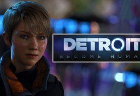 Detroit Become Human - Soluzione Completa - Sfumature
