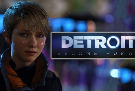 Detroit Become Human - Soluzione Completa - L'Ostaggio