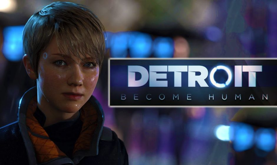 Detroit Become Human - Data di uscita rivelata!