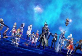 Dissidia Final Fantasy su console avrà una Modalità Storia