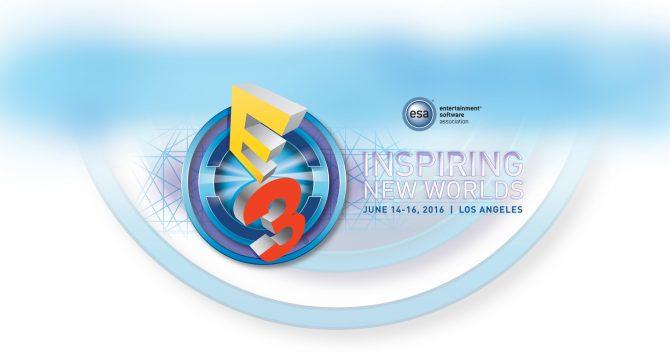 E3 2017 - Microsoft annuncia data e orario della conferenza