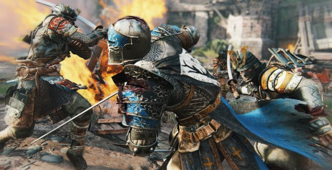 For Honor - Recensione