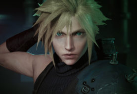 Final Fantasy VII sarà un action tout court?