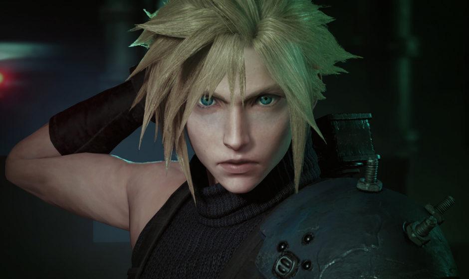 Final Fantasy VII sarà un action tout court?