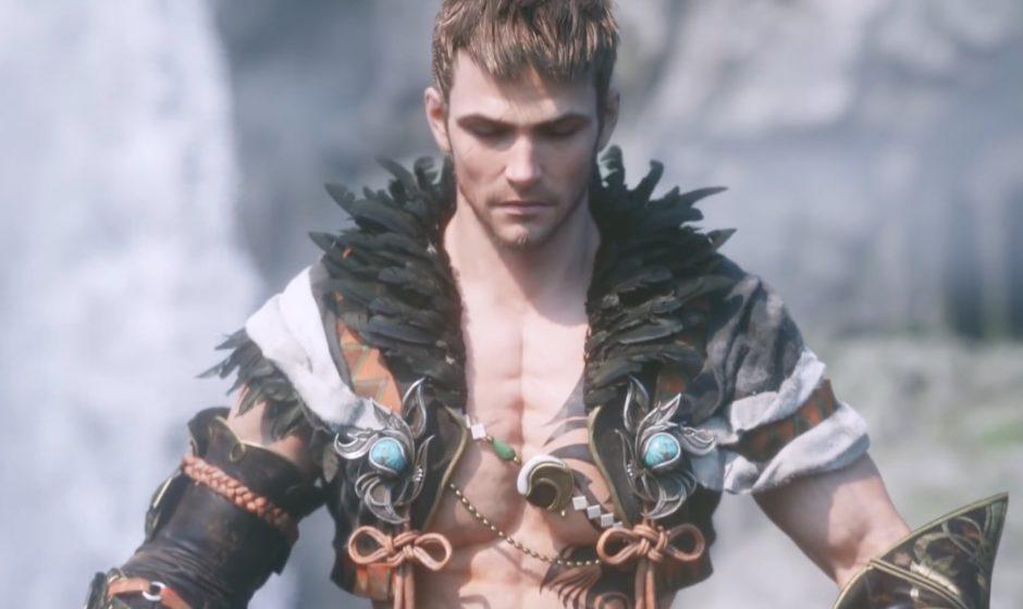 "Ecco ""Revolutions"" tema principale di Final Fantasy XIV Stormblood di Nobuo Uematsu"