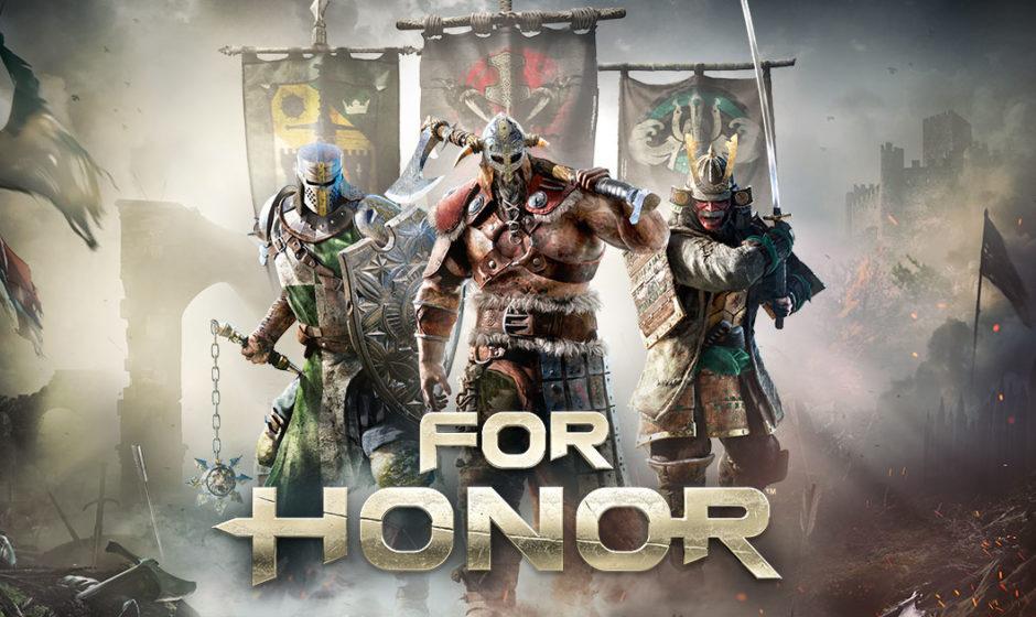 For Honor in arrivo su next gen