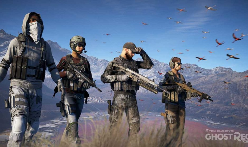 Ghost Recon: Wildlands sarà gratis nel weekend