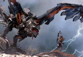 Horizon: Zero Dawn batte Zelda negli UK