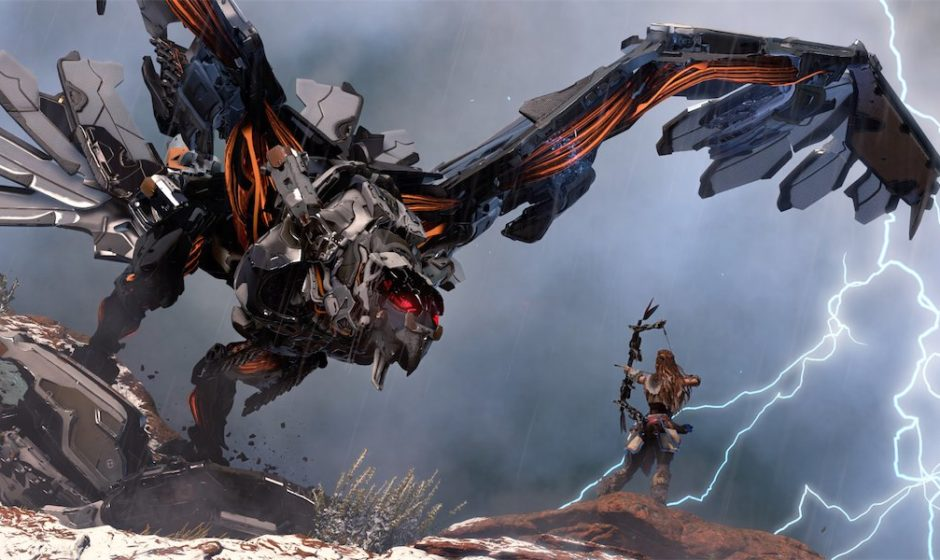 Horizon Zero Dawn supera le 7.6 milioni di copie vendute