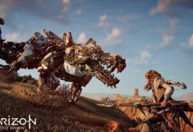 Horizon: Zero Dawn, nuovi trailer per le creature meccaniche