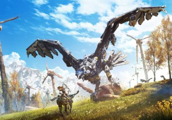Horizon Zero Dawn: Complete Edition nei Play At Home