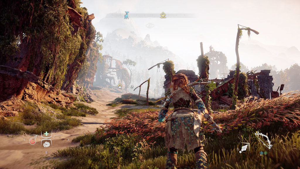 Horizon Zero Dawn copie vendute