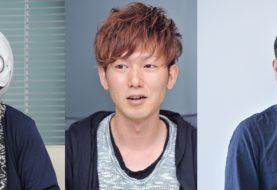 NIER: AUTOMATA - Intervista a Yoko Taro, Yosuke Saito e Takahita Taura