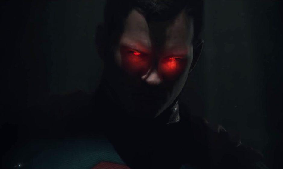 La minaccia di Superman nel nuovo trailer di Injustice 2