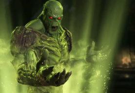 Injustice 2, Swamp Thing mostra la sua ferocia in video