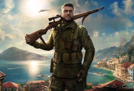 Sniper Elite 4 - Recensione