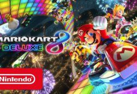 Un nuovo trailer giapponese per Mario Kart 8 Deluxe