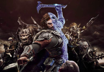 Middle-earth Shadow of War, armi ed equip in video
