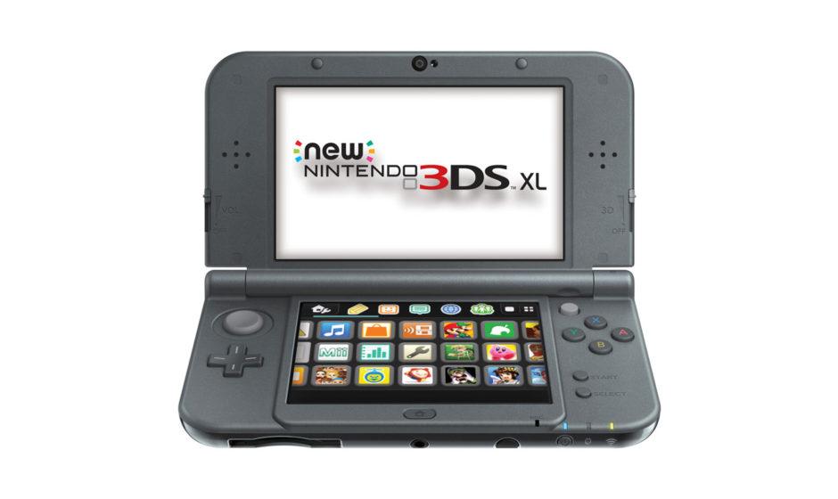 Nintendo: fine del supporto Nintendo 3DS?