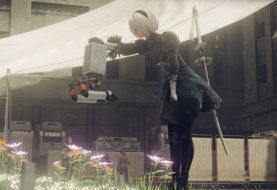 NieR: Automata ha venduto più di 500,000 unità su Steam