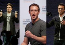 Oculus, ZeniMax e Facebook raggiungono un accordo